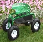 Gardening for the Disabled / I can't garden anymore without help. May some of these ideas help anyone with physical challenges to still embrace the joy of gardening!