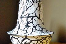 Eco Lamp / iluminación alternativa con características sustentables