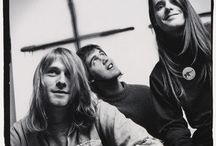 "Nirvana ""Bleach"" years"