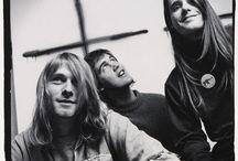"Nirvana ""Bleach"" years"