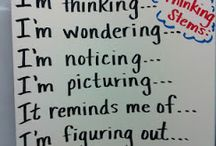 Anchor Charts / by Sarah Parsons