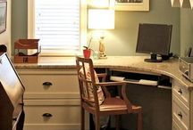 Condo Living - Office