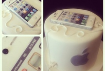 Technology Cakes