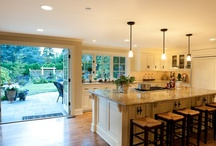 Home Design Ideas / by Kari Shone