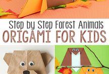 origami 4 kidz