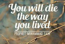 Quotes-Islamic