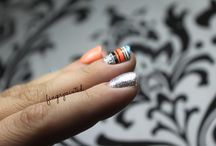 Nails / by Misti Skinner