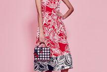 #GILTxKirnaZabete / Ten summer dresses launches today! / by Kirna Zabete