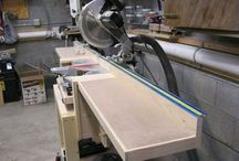 WOODSHOP - MITER / by Rick