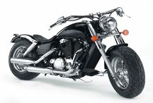 2017 Harley-Davidson's