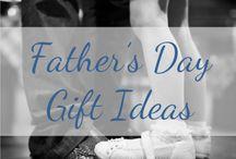 Fathers Day / by Gillie Almeida