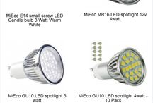 The LED Lighting Store Ltd. / We Sell Quality LED bulbs; GU10, MR16, Spotlight, Ceiling and LEDs online. Our guaranteed LED bulbs can reduce your lighting energy bills by up to 90%.