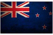 Favorite NZ Athletes / Kiwi Pride!
