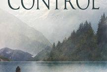 Cardeno C and Mary Calmes - Control. / Contemporary, gay paranormal.