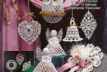 "crochet  ""magazine""Victorian  Memories in Leisure Arts / magazine/"