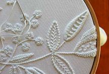 Embroidery & Stitch-crafting