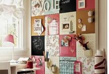 Interior Inspirations / by Natalie Chaney