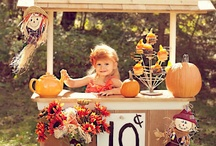 Lemonade Stand Photo Ideas