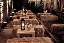 Party Barn ideas / Because maybe someday this will be an option!! / by Denice Hicks