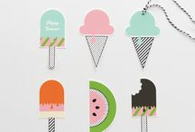 Glace - Ice Cream