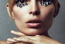 Makeup ideas / by Sharon Blain Education