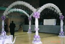 Wedding / Bridal Shower Ideas