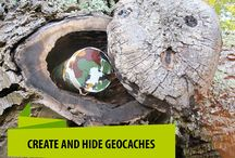 Geocaching in Colorado - Learn more here