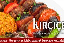 İzmir'de Yemek Nerede Yenir ?