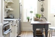 K is for Kitchen / by Birgitta Bezuidenhoudt