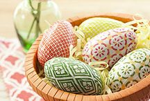 Easter Everything