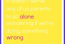 Parenting with purpose / This board is for Parenting inspiration and marriage topics when you have a family of more than one child