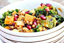 healty salad