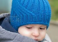 шапки для мальчиков