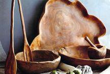 Riad (drevo, porcelan...