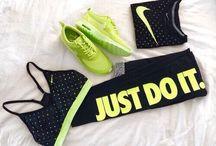 Fitness Fits