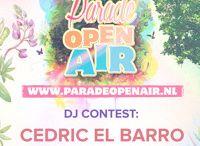 Cedric El Barrio