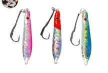 Micro Jigs / Fishing Lures