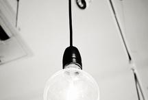 Lamp / by Tor Sittichai