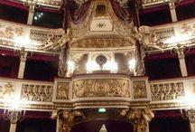 palco reale teatro