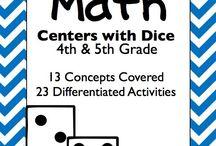 Teaching | Math ~ Games