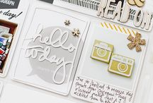 Silhouette Cameo - cards / by Sophie Gretillat Stern