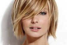 Haircuts + Color / by Seana Tupper