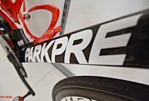 Details / Parkpre Bicycles details