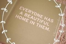 Homes I Love & want