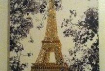 Paris decor