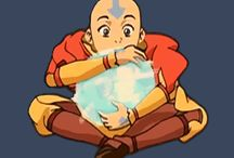 AVATAR WILL SAVE THE WORLD! / Water...Earth...Fire...Air...You get the gist.