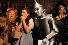 Follow the Yellow Brick Road / My Favorite Movie!  / by Pam P