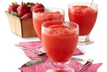 Smoothies/Drinks / by DIANE GRIFFITH