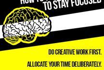Learning / Studying / Productivity