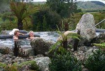 Waikite Valley Thermal Pools - Rotorua